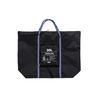 PACKABLE TRAVEL BAG (BLACK)