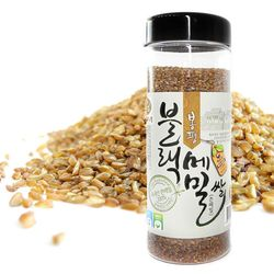 평창 봉평 소애 블랙메밀쌀 350g