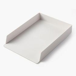 PH 책상 화장품 정리 문서 수납 트레이 a4 tray