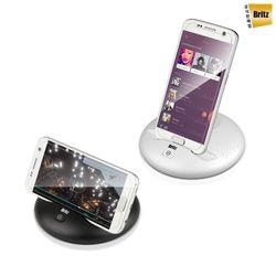 브리츠 BZ-C160블루투스 스피커스마트폰 태블릿 크래들거치대