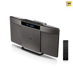 브리츠 BZ-T6530 블루투스 오디오 CD FM 라디오USB AUX 입력