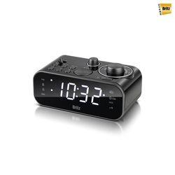 브리츠BZ-CRT3930BT블루투스 스피커라디오 알람시계