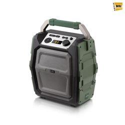 브리츠 BZ-VX6050 가라오케 블루투스 스피커FM라디오마이크