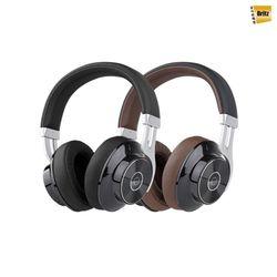 브리츠 유무선 블루투스 헤드폰 W855BT블루투스 헤드폰