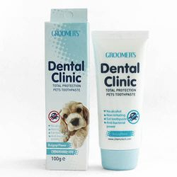 Groomers Dental Clinic 바르는 치약 100g (pdc)