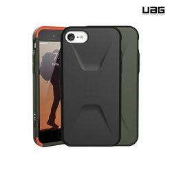 UAG 아이폰 SE 2세대 2020 SE2  8  7 시빌리언 케이스