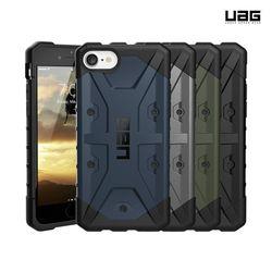 UAG 아이폰 SE 2세대 2020 SE2  8  7 패스파인더 케이스