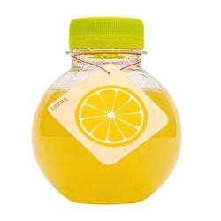 프레시에또 레몬농축액 미니 210g 레몬에이드 베이스