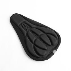 메모리폼 쿠션 자전거 안장(블랙)
