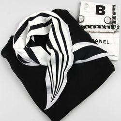 [베네]썬샤인 마름모 스카프