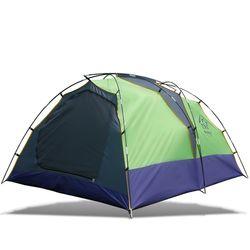 산들로 7-8인용 쌍돔 텐트 SA-OT008