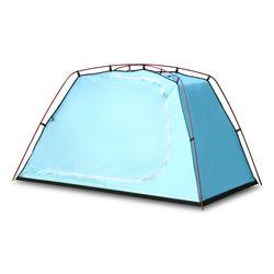 산들로 코튼 면 알루미늄 2-3인용 텐트 + POLY 플라이 SA-OT012