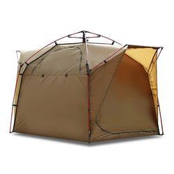 산들로 릴렉스 낚시좌대 텐트 일반형 SA-OT013