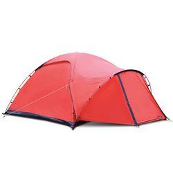 산들로 30데니아 다이아 립스탑 3-4인용 캠핑 돔 텐트 SA-OT018