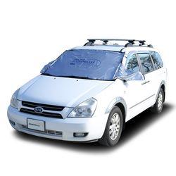 산들로 햇빛차단 성에제거 자동차 유리커버 (대) SA-OE003