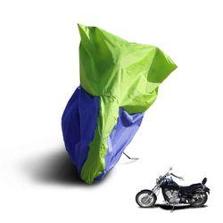 산들로 프리미엄 오토바이 커버 중형 SA-OE005