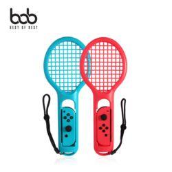 bob 닌텐도스위치 조이콘 테니스에이스 라켓그립 세트