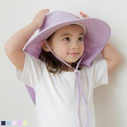 와이드 유아 플랩캡(0-12세) 204095