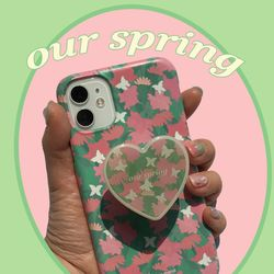 [뮤즈무드] our spring tok (스마트톡)