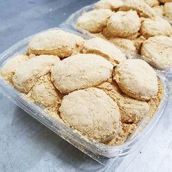 아침대용떡 인절미 개업떡 소부당 콩가루 인절미 8팩