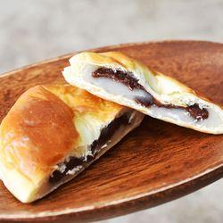 단팥빵 속 찹쌀떡 식사대용 소부당 프리미엄 떡방아빵 8개