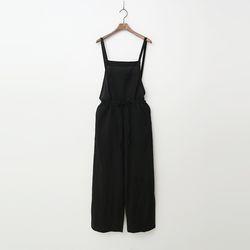 Linen Cotton Jumpsuit
