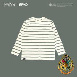 (해리 포터) 호그와트 스트라이프 티셔츠_SPRL923C97