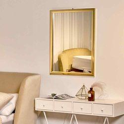 디센제노 룩스 사각 인테리어 벽거울 화장대거울 680