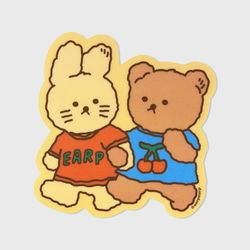 nini friends(마우스패드)