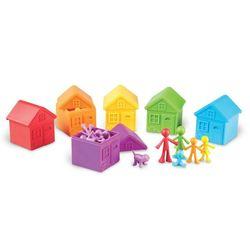 LER3369 레인보우 분류 하우스