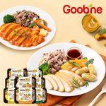 굽네 곤약 영양밥&닭가슴살 무배