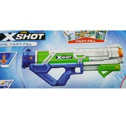 X-SHOT 에픽 원샷 워터건 물총