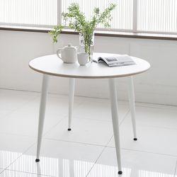 레이어스 원형 테이블 (4인용 직경 1000)-HPM