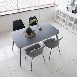 레이어스 아론 테이블 (4인용)-HPM