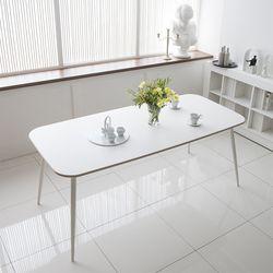 레이어스 아론 테이블 (6인용)-HPM
