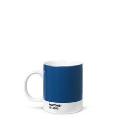 New 팬톤 머그컵(클래식블루19-4052 2020올해의컬러 일반박스)