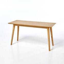 카럽 오크 1200 소파 테이블