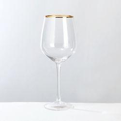 골드림 와인잔 580ml