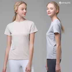 4WAY 슈퍼스트레치 기능성 티셔츠 HRT13