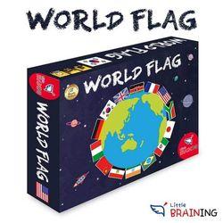 리틀브레이닝 월드 플래그 (World Flag)
