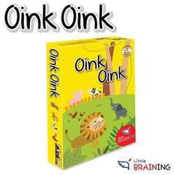 리틀브레이닝 오잉크 오잉크 (Oink Oink)