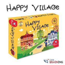 리틀브레이닝 해피 빌리지 (Happy Village)