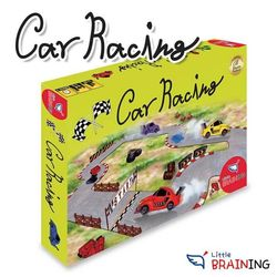 리틀브레이닝 카 레이싱 (Car Racing)