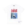 JAWS T-SHIRTS WHITE