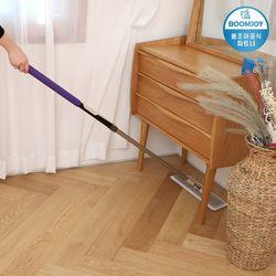 붐조이 와이드 밀대걸레 40cm 청소기 E6-C