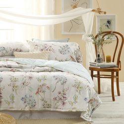 마리앙 누빔 여름이불 침대패드세트 퀸 Q