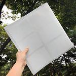 국내제작 무지 포켓 앨범 3x5 4x6 264매
