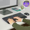 로지텍 정품 MK545 무선 키보드마우스 Set