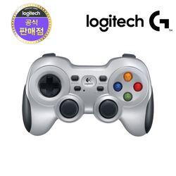 로지텍코리아 정품 F710 무선 게임패드 컨트롤러(PC)