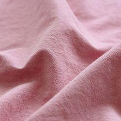[Fabric] 피그먼트 핑크